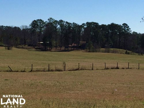 Clanton Executive Homesite or Devel : Clanton : Chilton County : Alabama