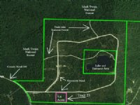 5 Acres Close To Lake And Forest