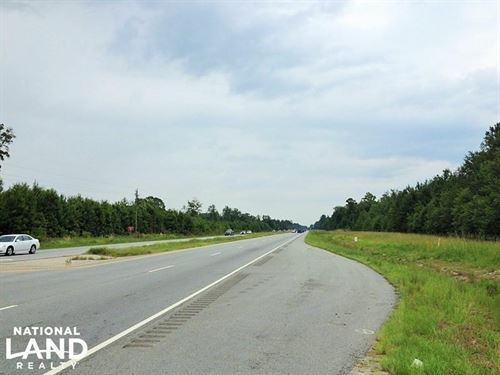 Hinesville Commercial Tract : Hinesville : Liberty County : Georgia