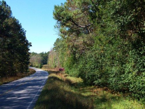 Smith-teed Tract- Price Reduction : Washington : Wilkes County : Georgia