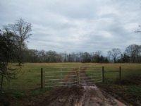 Working Farm In Monticello