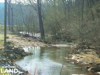 Recreational Homesite With Creek
