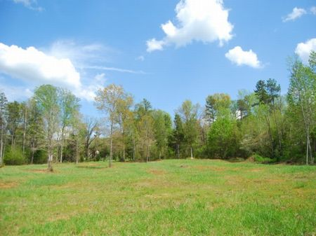 16 Acre Wooded Tract : Walnut Grove : Spartanburg County : South Carolina