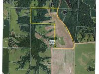 71 Acre Recreational Tract