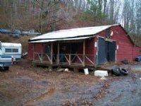 Auto Mechanic Shop On 17 Acres