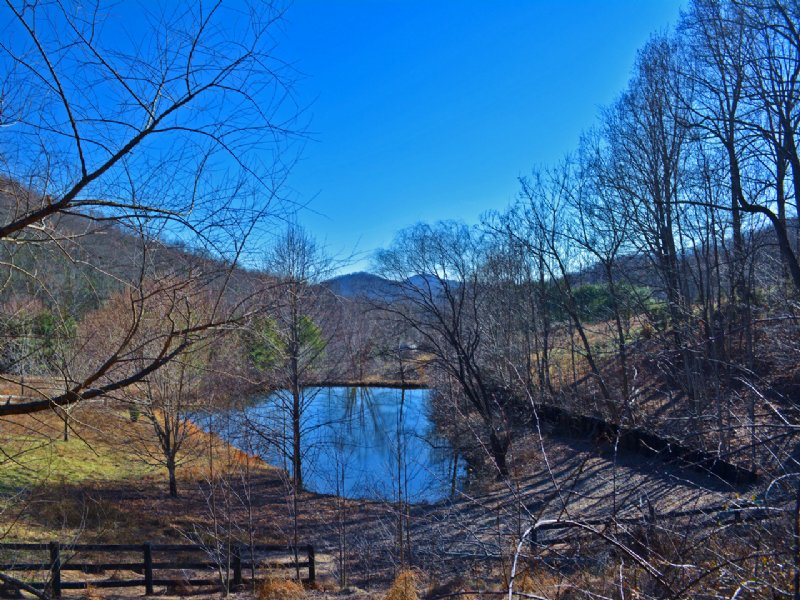 Build Your Country Home : Faber : Nelson County : Virginia