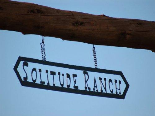 Solitude Ranch : Garrison : Powell County : Montana