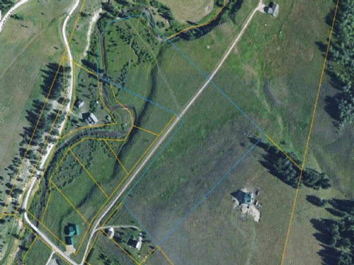 Judith River Treasure : Hobson : Judith Basin County : Montana