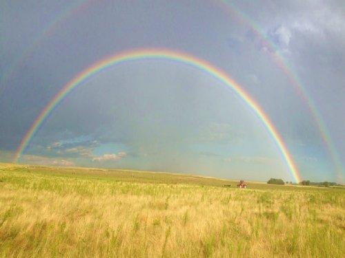 Living Springs Ranch : Chappell : Deuel County : Nebraska