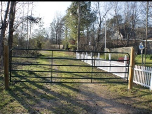 53 Acres In Hinds County : Byram : Hinds County : Mississippi