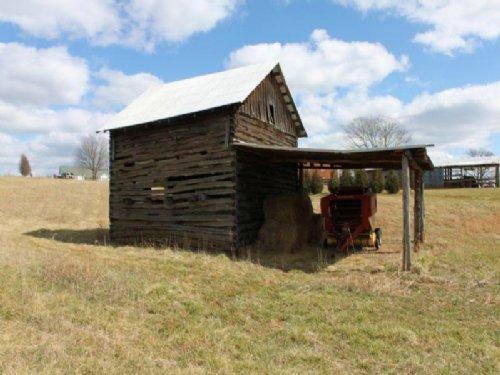 Ideal Homesite W/5 Ac  Near Lake : Moneta : Bedford County : Virginia