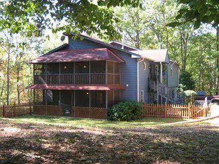 Etowah Ridge : Cartersville : Bartow County : Georgia