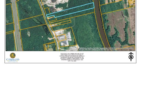 Unique Industrial River Frt Reduced : Fayetteville : Cumberland County : North Carolina