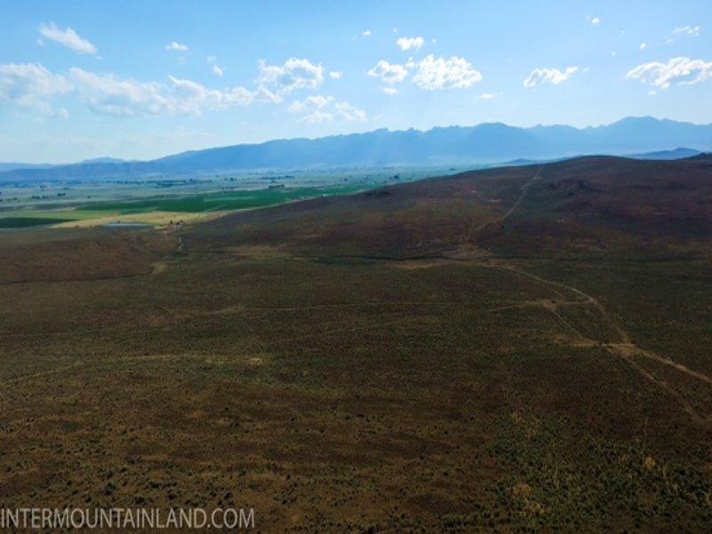 Ranch Property : Baker City : Baker County : Oregon