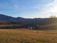 20+ Acres With Smoky Mountain View