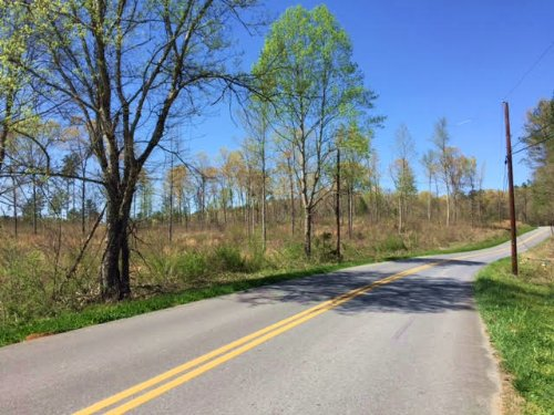 34.711 +/- Wooded Acres Adairsville : Adairsville : Bartow County : Georgia