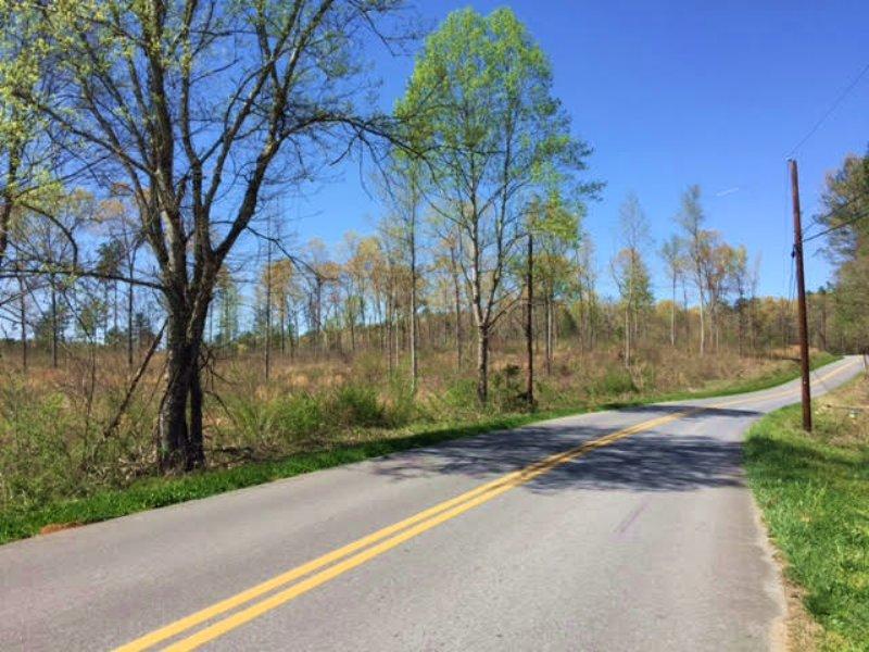 24.711 +/- Wooded Acres Adairsville : Adairsville : Bartow County : Georgia
