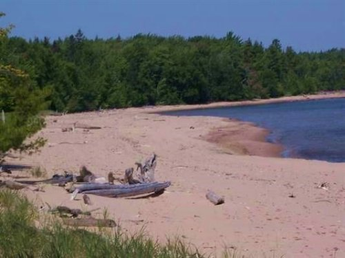 Sleeping Bay, 1093182 : Ontonagon : Michigan