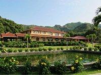 74+ Ac Equestrian Estate + Resort