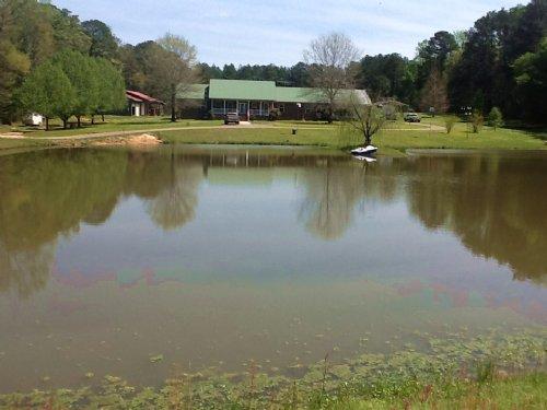 Browder Rd House And Land : McKenzie : Butler County : Alabama