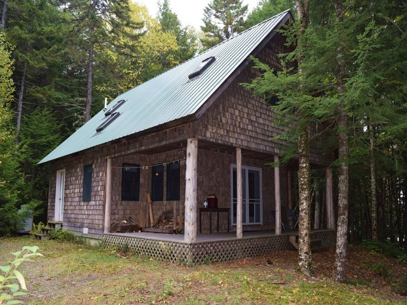 the narrows on upper sysladobsis farm for sale lakeville penobscot county maine farmflip