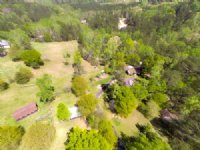 2 Homes And 25 Beautiful Acres