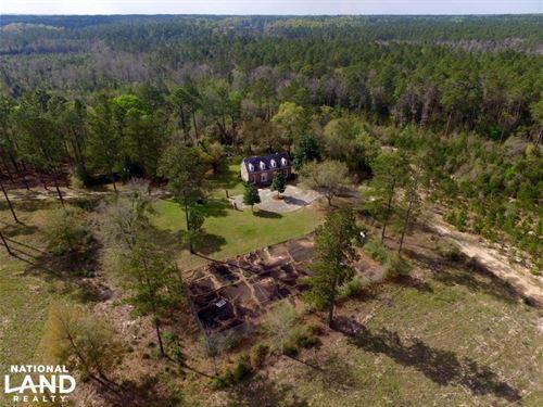 Jeff Hamilton Road Home & Farm Trac : Mobile : Alabama