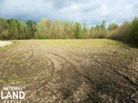 Pasture Or Row Crop Acreage