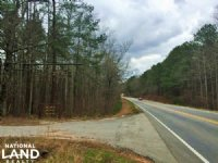 Timber/recreational Homesite With D