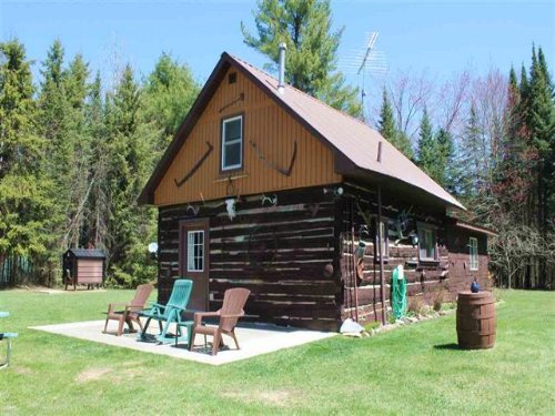 7271 34th Ln., Mls 1093308 : Rapid River : Delta County : Michigan