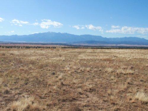 Big Sky Drive : Rye : Pueblo County : Colorado
