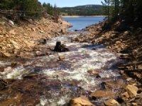 South Rock Creek Reservoir 35 Acre