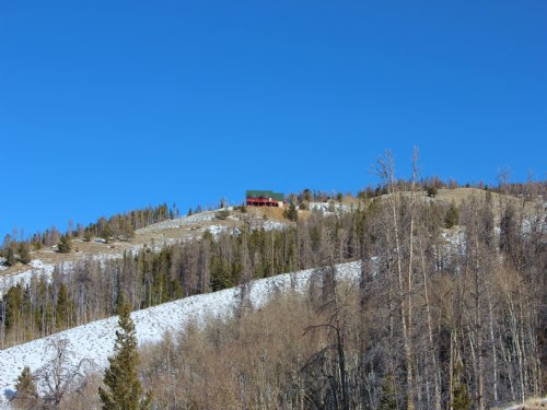 Big Bear Vista : Cowdrey : Jackson County : Colorado