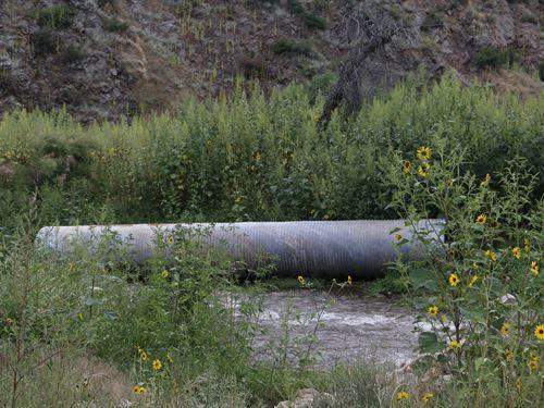 Double Creek Ranch Lot 9 : Canon City : Fremont County : Colorado