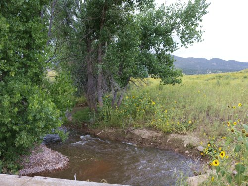 Double Creek Ranch Lots 10 & 12 : Canon City : Fremont County : Colorado