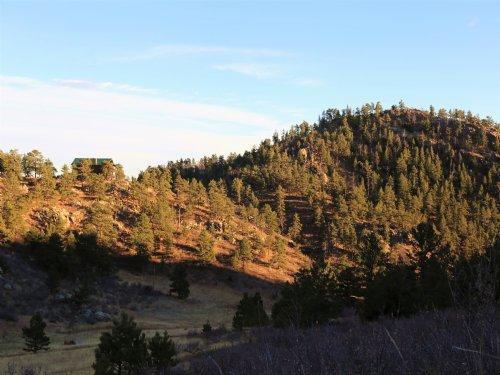 Bonner Peak Ranch : Laporte : Larimer County : Colorado