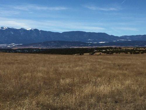 Sikes Ranch 80 : Rye : Pueblo County : Colorado