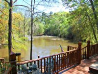 Nochaway Creek Retreat