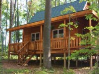 Cabin Package Near Salmon River Res