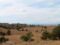 Buckhorn Ranch : Fort Laramie : Goshen County : Wyoming
