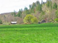 South Fork Little Butte Creek Ranch