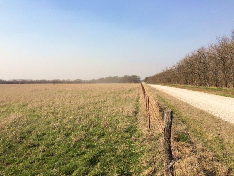 40 Acres : Gridley : Coffey County : Kansas