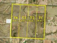 160 Acre Multi-parcel Land Auction