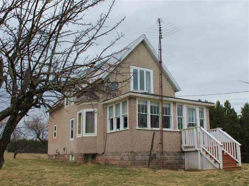 23709 White Siding Rd, Mls# 1093622 : Nisula : Houghton County : Michigan