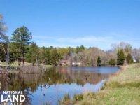 Starmount Road Homesite With Pond