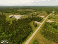 Butler Industrial And Timber Invest