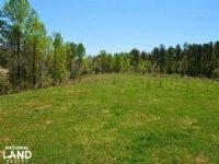 Clarkesville Pastureland With Devel