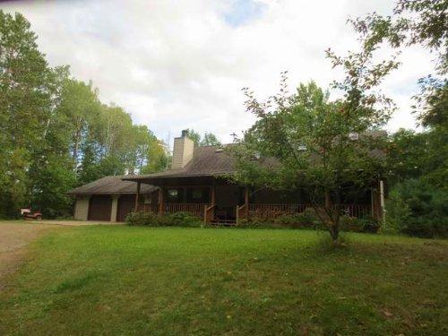 Sugar Camp Lake 5.82 Acres : Sugar Camp : Oneida County : Wisconsin