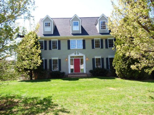 Home W/ Acreage, Pasture, Views : Other : Carroll County : Virginia
