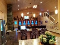 160 Acre With Large Barn House
